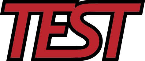logo tester test providing building blocks for athlete success