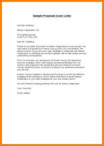 Sle Cover Letter For Document Controller by 7 Letter For Submitting Documents Packaging Clerks
