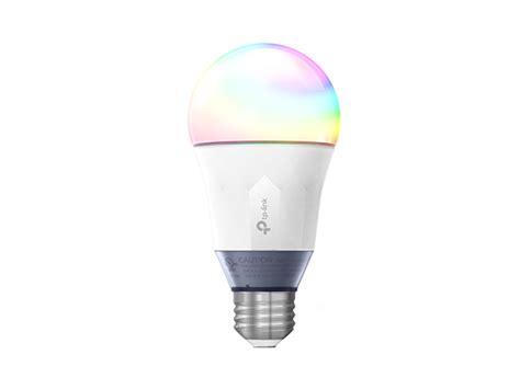 tp link smart led light bulb lb130 smart wi fi led bulb with color changing hue tp link
