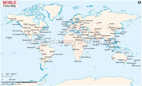 map with cities oh i do like to be beside the sea side 696 words a geographer s view of the world