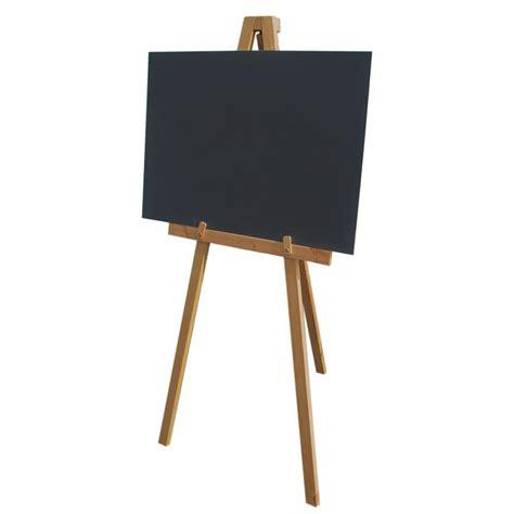 blackboard stand blackboard easel bundle