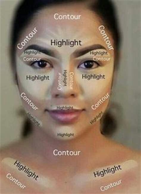 contour makeup diagram makeup contour on how to contour contours and