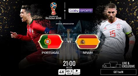 spain vs portugal world cup 2018 fifa world cup portugal vs spain preview live
