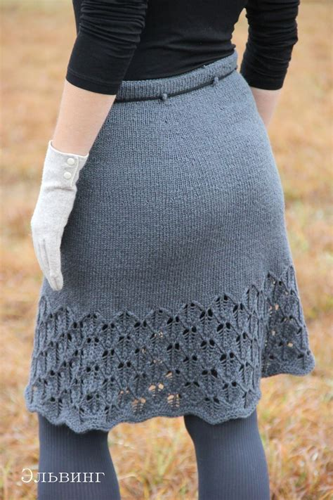 knitted skirt pattern 150 best images about knitting skirt on free