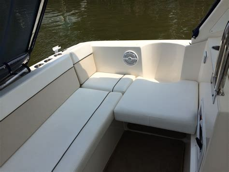 rinker boat cushions mod to keep the aft fill cushion from slipping rinker boats