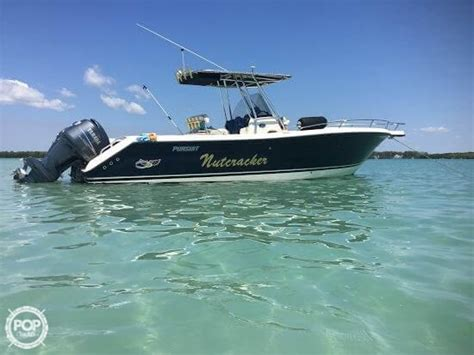 pursuit 2670 denali boats for sale pursuit 2670 denali ls boats for sale new and used boats