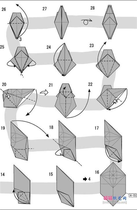 advanced origami tutorials origami t gotani advanced origami tutorials probuch
