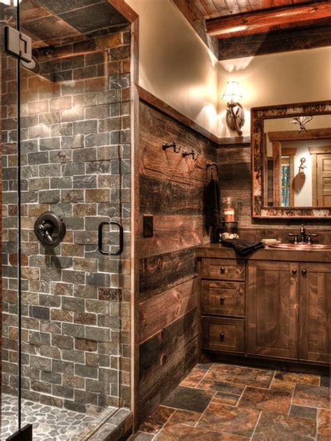 Mariwasa Bathroom Tile Designs 25 Rustic Bathroom Decor Ideas For World