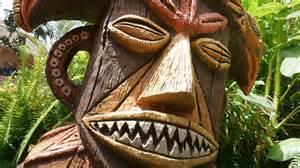 The Tiki Experience All New Adventure In The Tiki Tiki Tiki Room