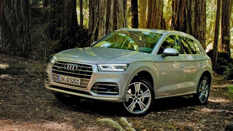 Q5 Audi S Line by 2017 Audi Q5 S Line Full Option Design And Driving Youtube