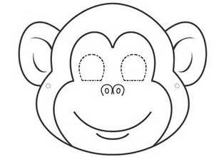 monkey template 25 best ideas about monkey template on monkey
