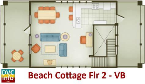 Disney Vero Cottage Floor Plan - disney s vero resort dvcinfo