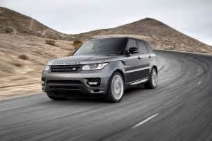 2014 range rover sport revealed includes 500hp engine