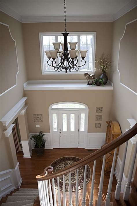 foyer paint ideas 34 best foyer images on pinterest