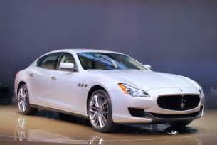 Images Of Maserati Quattroporte Maserati Calling In New Quattroporte For Electrical Issue