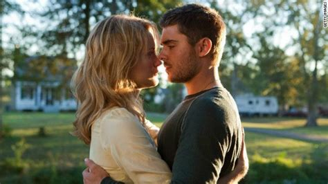One Lucky Sonuvabitch 2 by Review The Lucky One Is An Unconvincing Cnn