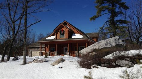 Log Cabin Lebanon by Log Cabin Kits Conestoga Log Cabins Homes