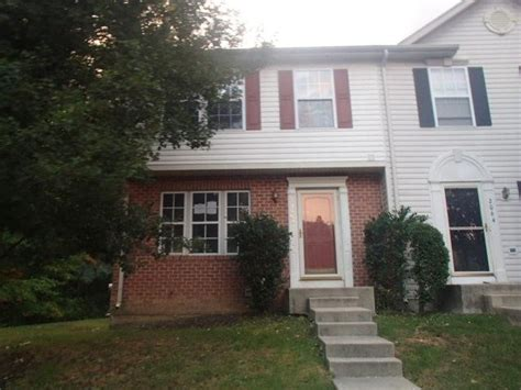 2062 paperbark rd baltimore md 21221 foreclosed home