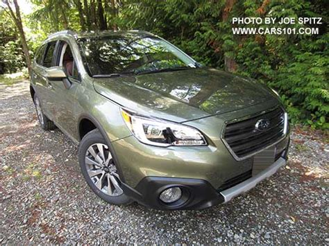 subaru wilderness green 2017 wilderness green outback autos post