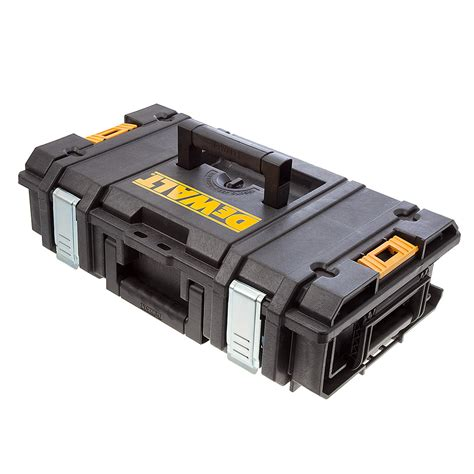 Sp Box dewalt 1 70 321 sp ds150 toughsystem organiser box no trays ds 150