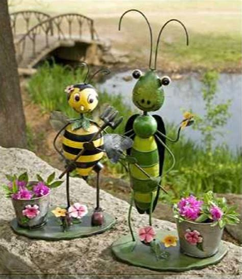 Garden Ornaments And Accessories by Animal Statues Design For Garden Accessories Whimsical