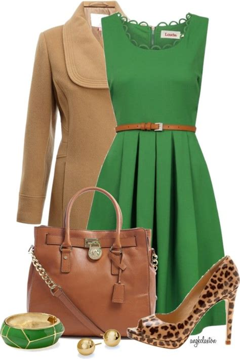 25 best ideas about green dress on