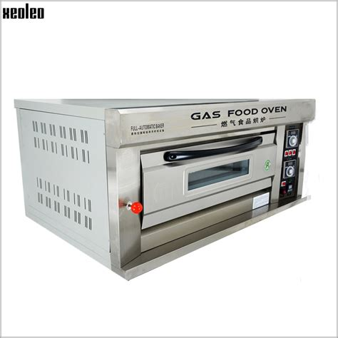 Oven Gas 150x55x70cm Plat Tebal 1 popular gas oven buy cheap gas oven lots from china gas oven suppliers on