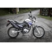 Avalia&231&227o Yamaha Crosser 150 &233 Op&231&227o Moderna E Confort&225vel Para