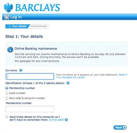 i bank barclays image gallery mobile log in barclays