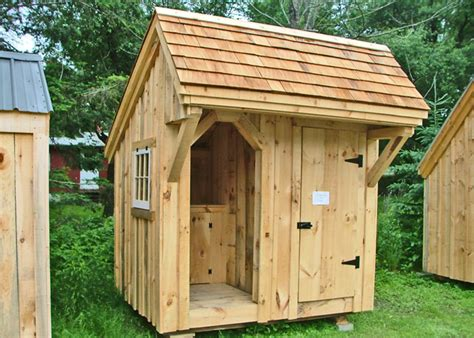 Wooden Roof Shingles For Sheds by Potting Sheds For Sale Potting Shed Kits Jamaica