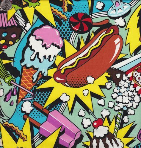pop arty pop comic images
