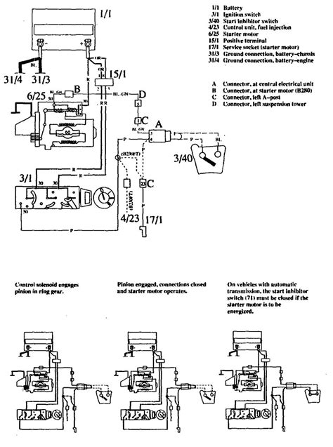 volvo 760 ac wiring diagram wiring diagram schemes