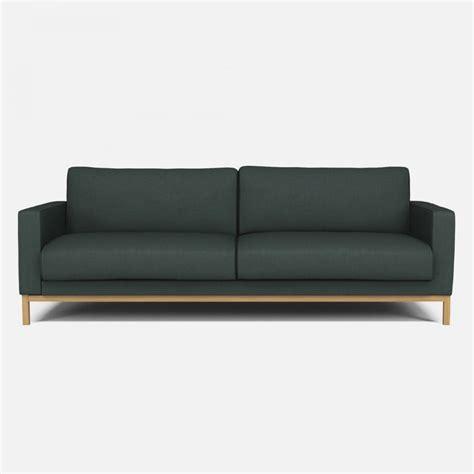 Bolia Bett by 3 Seater Sofa Bolia