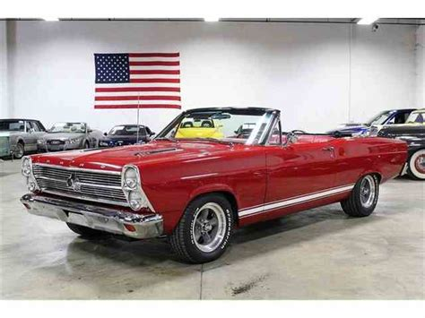 how cars work for dummies 1966 ford fairlane interior lighting 1966 ford fairlane for sale on classiccars com
