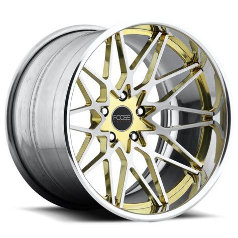 Handmade Wheels - foose f451 concave wheels socal custom wheels