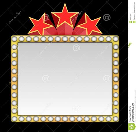 mirror with light border mirror lights clipart 31