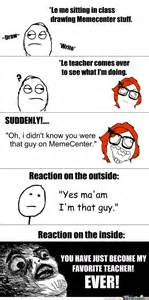 Funny Memes About School - school memes how cliche by ryu amio meme center