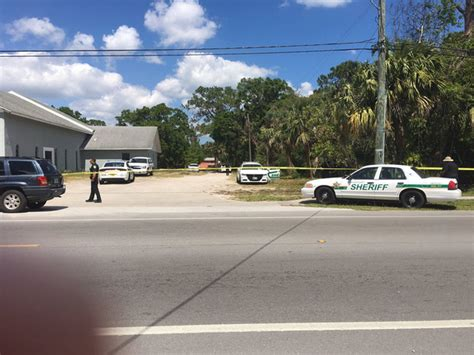Ircso Warrant Search Killed Deputy Injured In Gifford As Swat Team Attempts To Serve Warrant Wptv