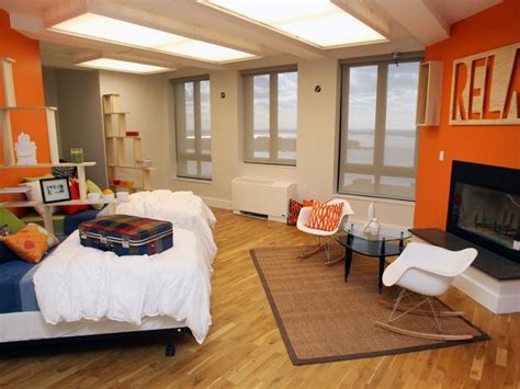 bedrooms with orange walls relax bedroom with orange walls hooked on houses