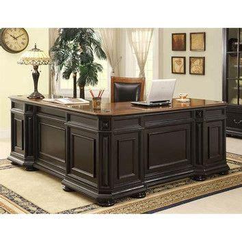 riverside allegro l desk and return riverside furniture allegro l shaped executive desk and