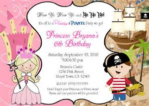 pirate and princess birthday by printabledigidesigns on etsy