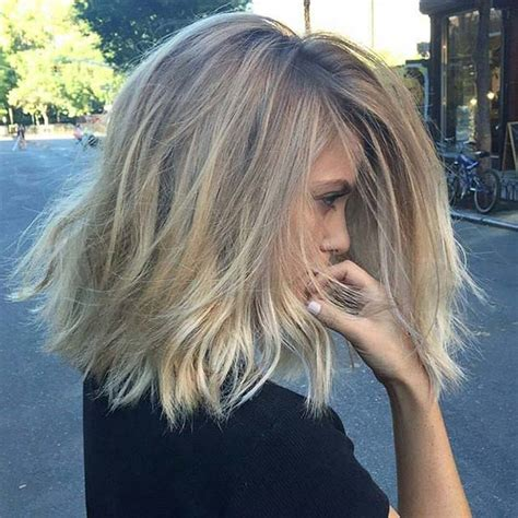 growing out a lob 31 lob haircut ideas for trendy women page 3 of 3 stayglam