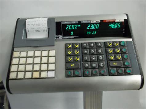 Bilance Suprema by Bilance Firenze Bilancia Da Banco Usata Suprema S50 A 450