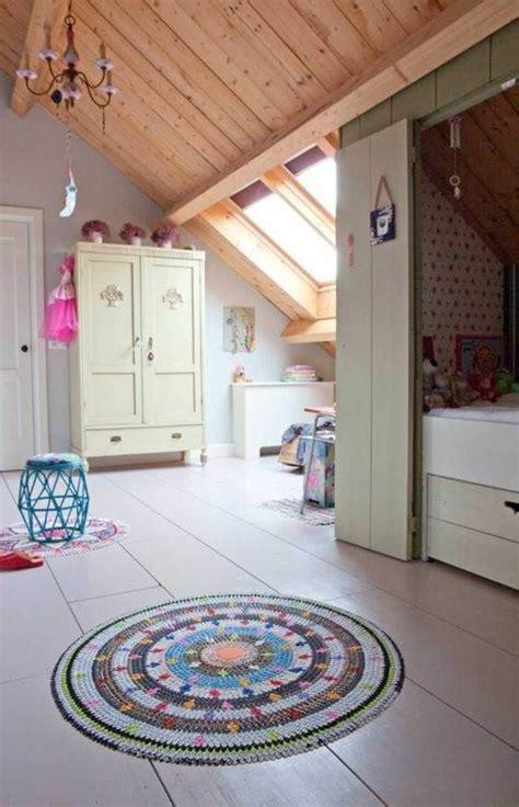 tapis rond chambre fille 120 id 233 es pour la chambre d ado unique