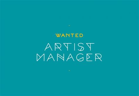 What Is A Artist Manager by How To Become A Manager The Complete Guide Omari Mc