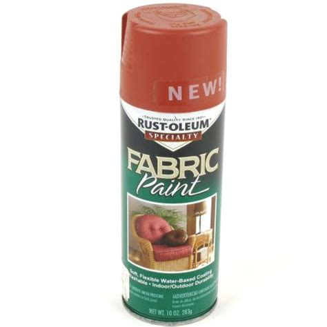 2 x rust oleum specialty fabric paint spray paint 10102 ebay