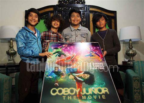 film layar lebar indonesia tiger boy transformasi iqbaal ramadhan dari bocah ke panglima