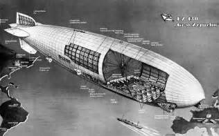 Are there any examples of airship to airship combat if not how close