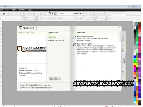 langkah membuat abstraksi teks anekdot tutorial membuat teks efek glossy