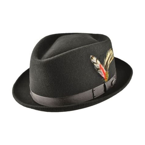 bailey silko fedora hat all fedoras